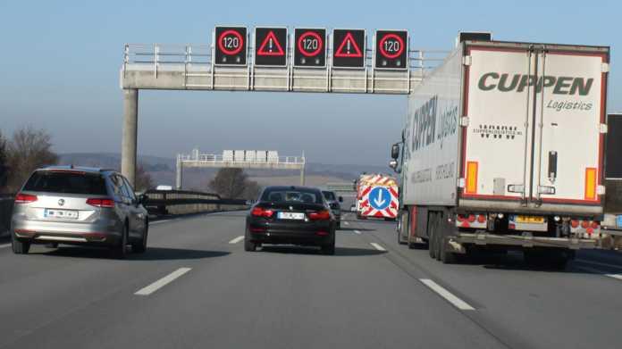 Zu schnelles Fahren bleibt Hauptursache bei Unfällen mit Todesfolge