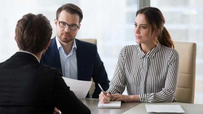 Professionalisierung der IT-Branche: Verdrängen Fachkräfte die Quereinsteiger?
