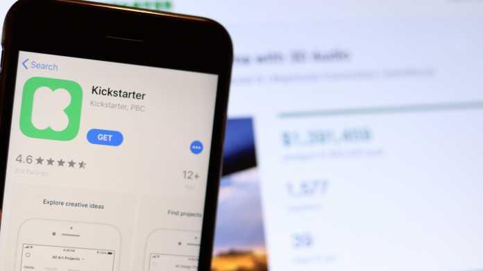 Von Apple bezahlte Studie: App-Store-Provision nicht zu teuer