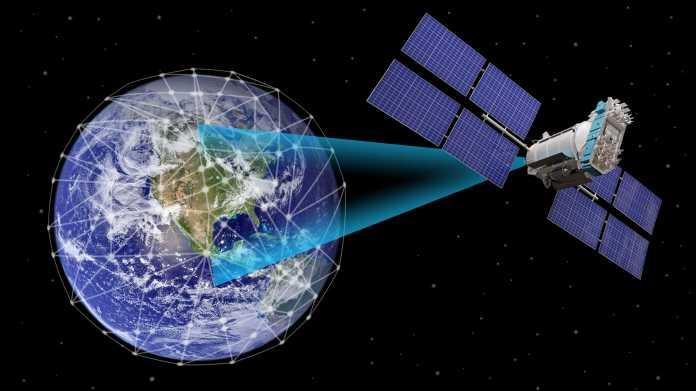 Daten der ESA-Erdbeobachtungssatelliten nutzen