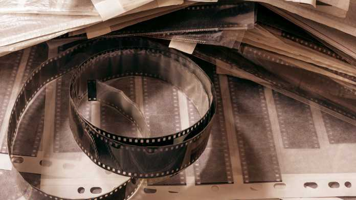 Analogfilme digitalisieren I: Das müssen Scanner leisten