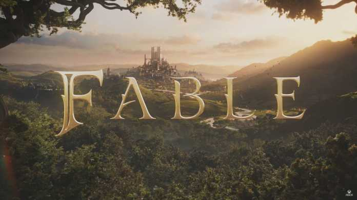 """""""Fable"""": Microsoft arbeitet an einem Teil der Rollenspiel-Reihe"""