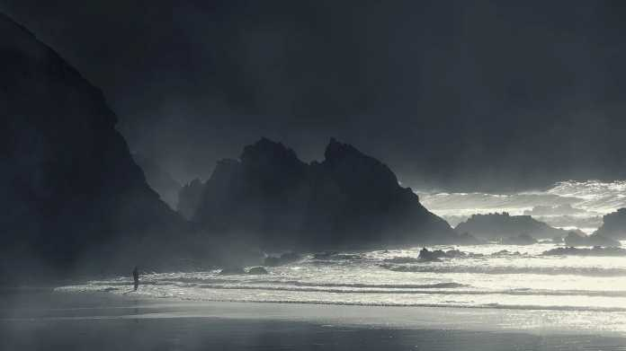 Am Atlantik