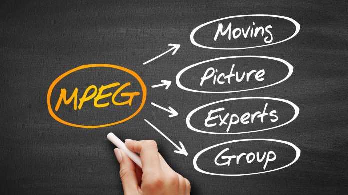 MPEG-Zeitenwende: Operation geglückt, Patient tot?