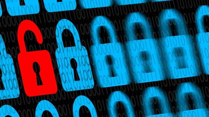 IT-Sicherheit: FBI warnt vor Hintertür in chinesischer Steuersoftware