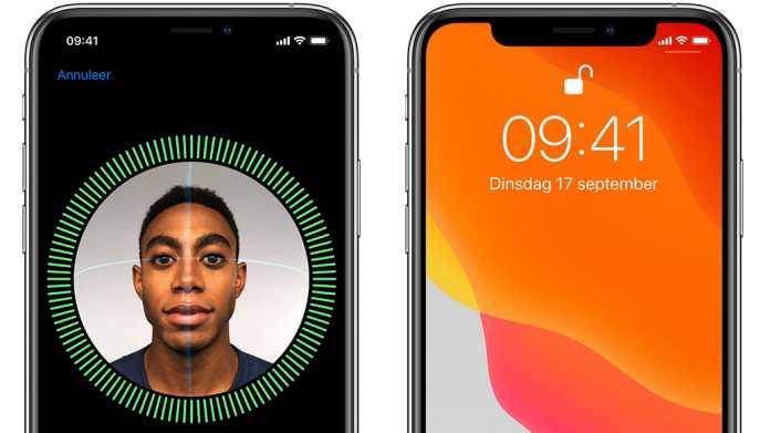 Face ID kommt angeblich auf den Mac