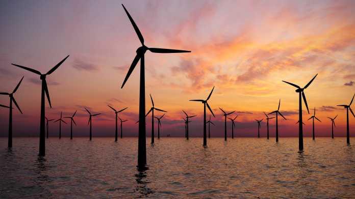 Rekord beim Ökostrom: 126 Milliarden Kilowattstunden zur Jahreshälfte