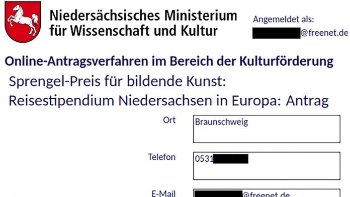 c't deckt auf: Sicherheitslücke beim niedersächsischen Kulturministerium