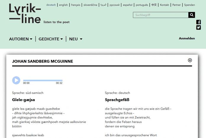 Web-Tipps: Origami-Simulator und multimediale Gedichte