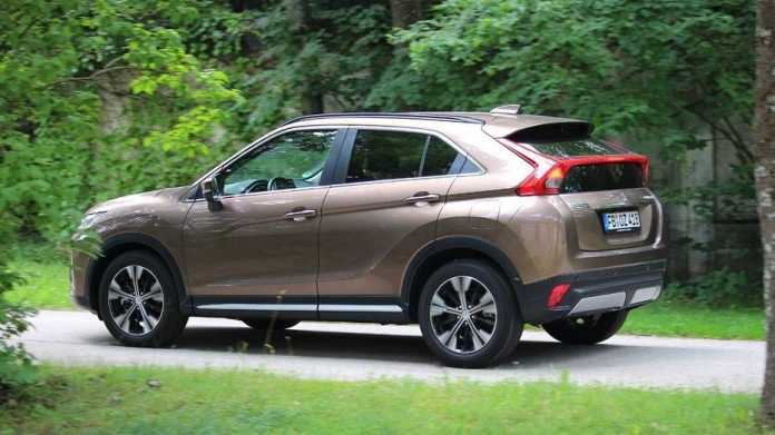 Mitsubishi will vorerst keine neuen Modelle nach Europa bringen