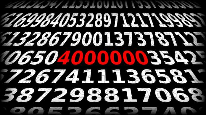 Zahlen, bitte! Bis zu 4.000.000 Alien-Welten nach der Drake-Gleichung