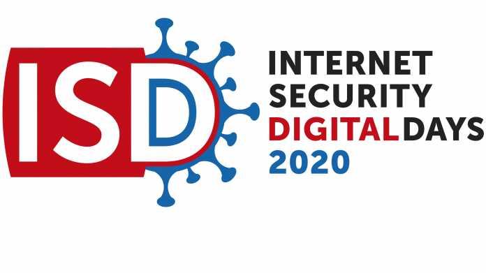 #ISDdigital: Schwerpunkte der Internet Security Days 2020