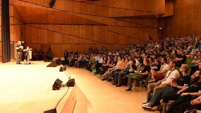 enterJS 2020: Jetzt als Online-Konferenz