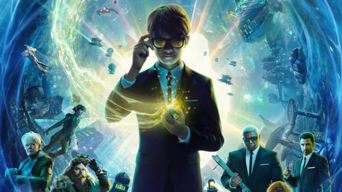 Filme und Serien bei Amazon und Netflix