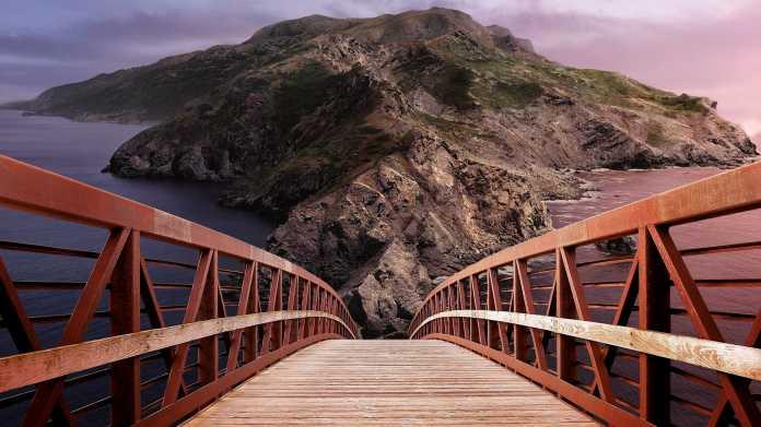 macOS Catalina: Abgesägte Programme und Geräte weiter nutzen