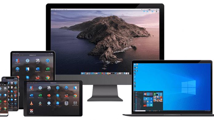 iPadOS: Parallels 6 Access erhält volle Mausunterstützung