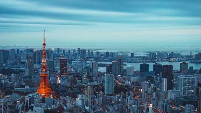 Post aus Japan: Erdbebenvorhersage mit Künstlicher Intelligenz