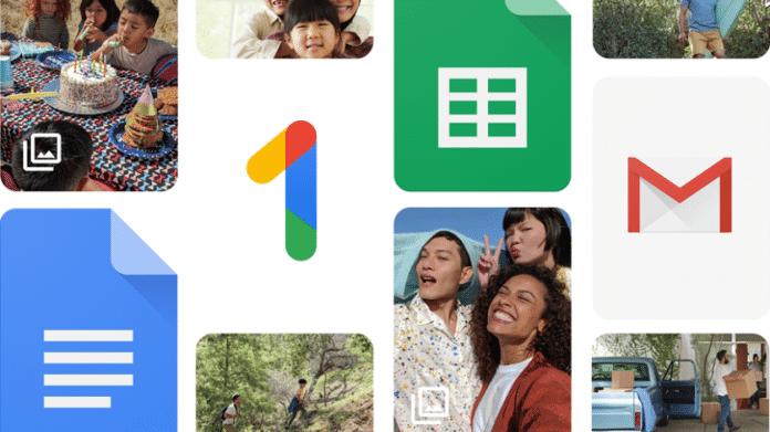 Google-One-Backup bald fürs iPhone