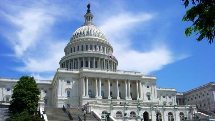 Tech-Unternehmen unter Beschuss: US-Abgeordnete prangern Amazon, Google & Co. an