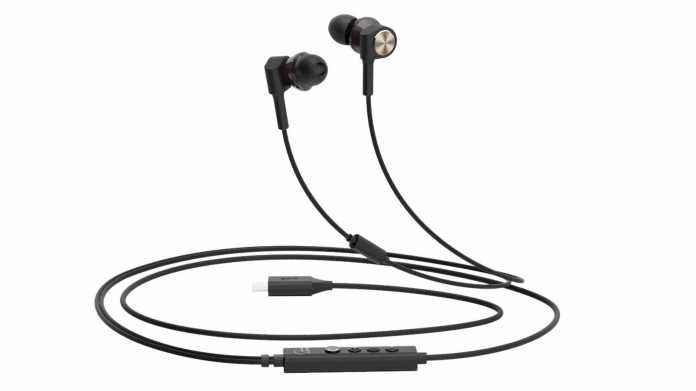 In-Ear-Headset Creative SXFI Trio mit biometrischem Rundumklang
