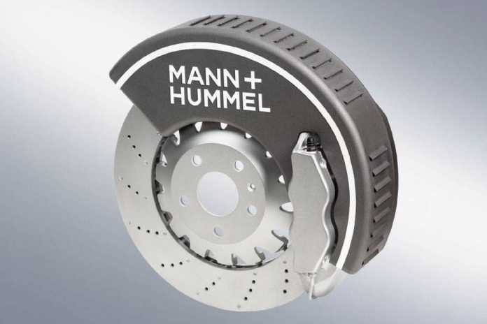 Auto-Zulieferer Mann+Hummel beendet Produktion am Stammsitz