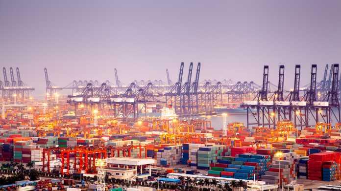Corona-Krise: Beispielloser Konjunkturabsturz in Deutschland und USA