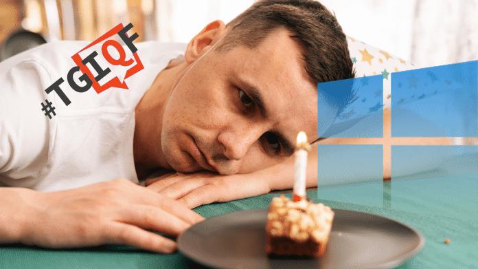 #TGIQF: Fünf Jahre Windows 10 – das Geburtstags-Quiz