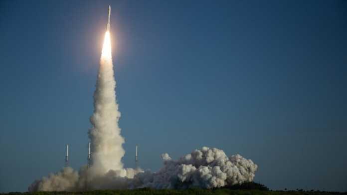 NASA-Rover Perseverance: Schwierigkeiten nach Start, Sonde im Sicherheitsmodus