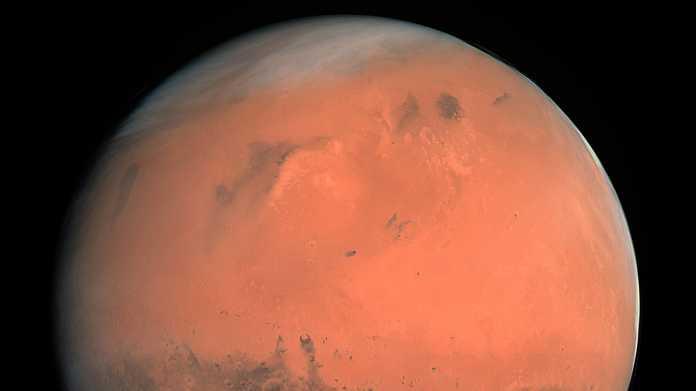 Raumfahrt: China, USA und Arabische Emirate vor Start von Mars-Missionen