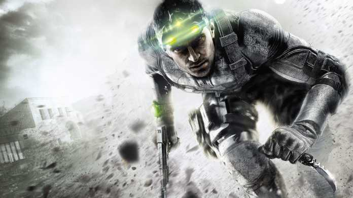 "Netflix arbeitet an ""Splinter Cell""-Serie"