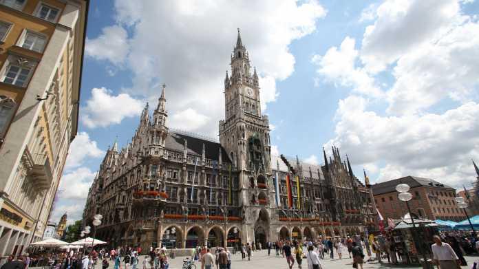 Nach LiMux-Aus: Neuer Streit um Open Source in München
