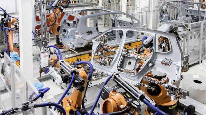 Nach der Abhöraktion bei Volkswagen gibt es einen Verdächtigen