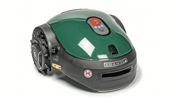 Getestet: Mähroboter Robomow RX 50u Connect