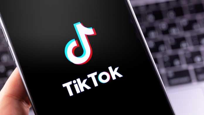 USA: Trump will TikTok verbieten