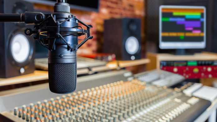 """Keine """"wirtschaftliche Perspektive"""": Institut für Rundfunktechnik wird geschlossen"""
