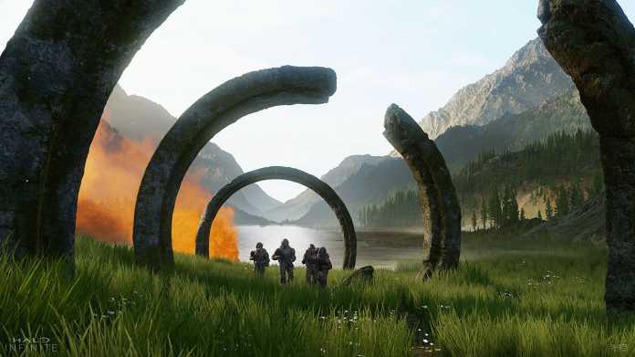 Halo Infinite: Multiplayer wird Free2Play