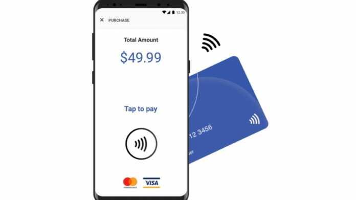 Geld annehmen nur mit Handy: Apple übernimmt NFC-Start-up