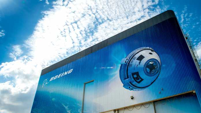 Probleme bei Starliner-Testflug: NASA prüfte SpaceX genauer als Boeing