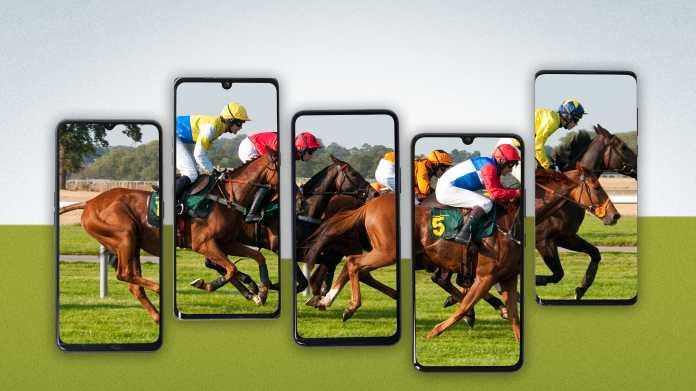 Start für 5G: Bei den Smartphones holperts noch