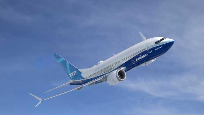 US-Bundesluftfahrtbehörde legt Bedingungen für 737-Max-Flugerlaubnis fest