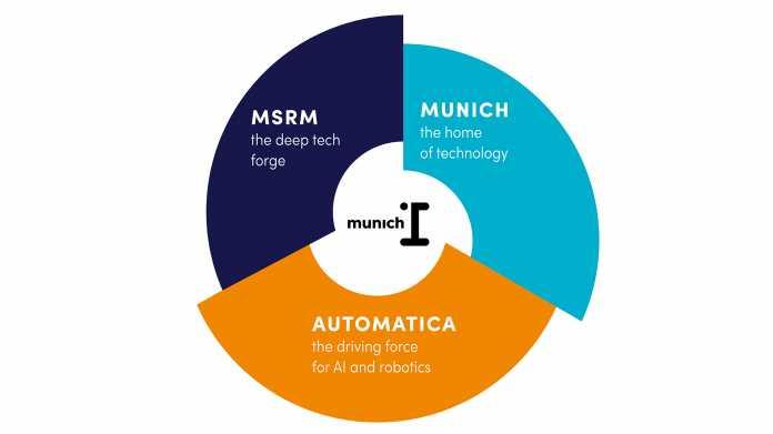 Munich-i: Hightech-Summit zu gesellschaftlichen Fragen Künstlicher Intelligenz