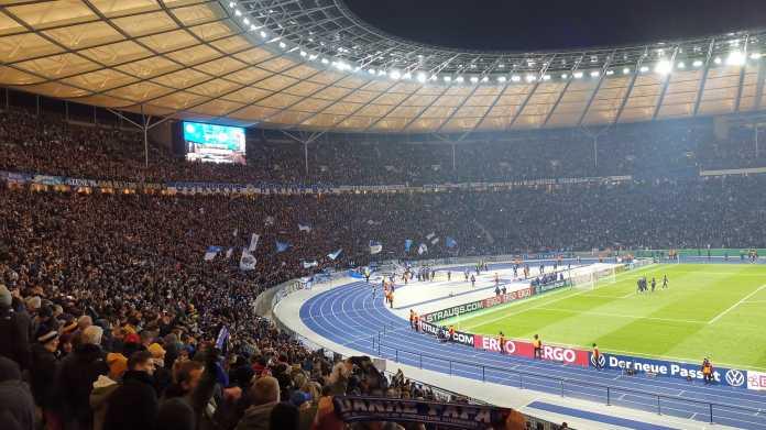 Streaming: DAZN steigt bei der Champions League groß ein