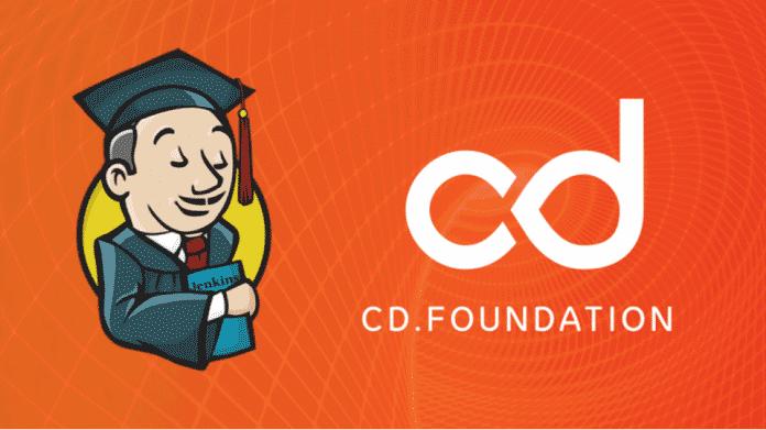 Jenkins ist Klassenerster bei der Cloud Delivery Foundation