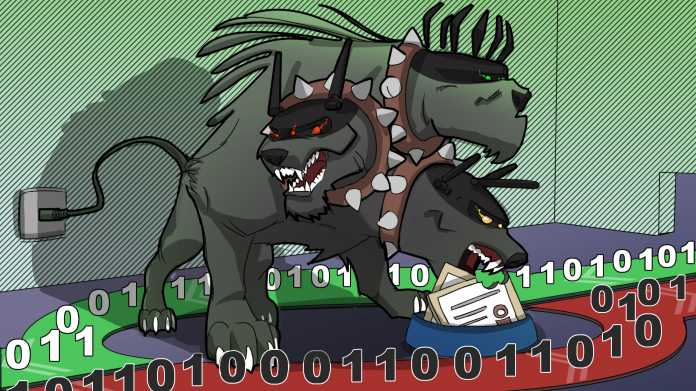 Security-Appliances und Router mit TLS-Zertifikaten versorgen