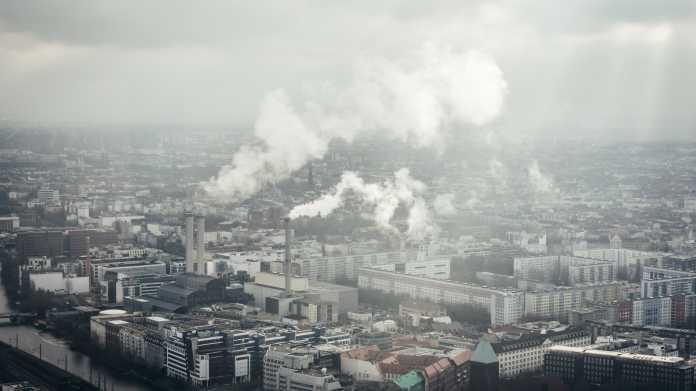 Klimaerwärmung: Globale Methan-Emissionen auf Rekordhoch