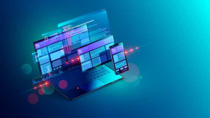 Cross-Plattform-Entwicklung: Flutter füllt Textfelder aus und wird interaktiver