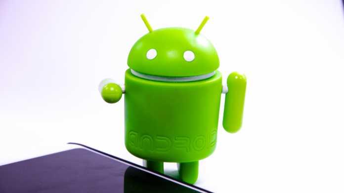 Android 11: Letzte Beta bringt eine Anpassung für Corona-Apps