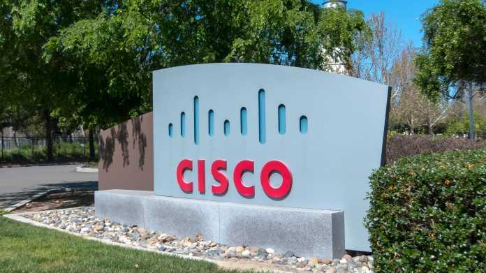 Besser Videoqualität: Cisco Webex bekommt neue Funktionen