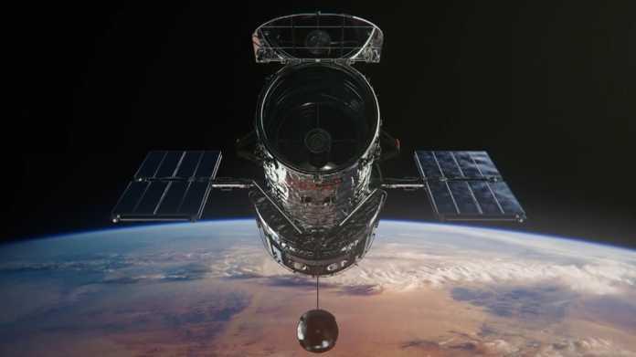 Sternexplosionen, Exoplaneten, Schwarze Löcher: Weltraumteleskop Hubble wird 30