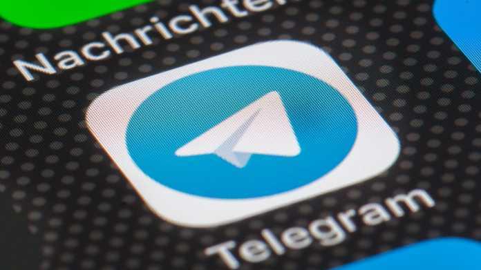 Russland: Telegram-Blockade behindert Hunderte Webdienste – nur nicht Telegram